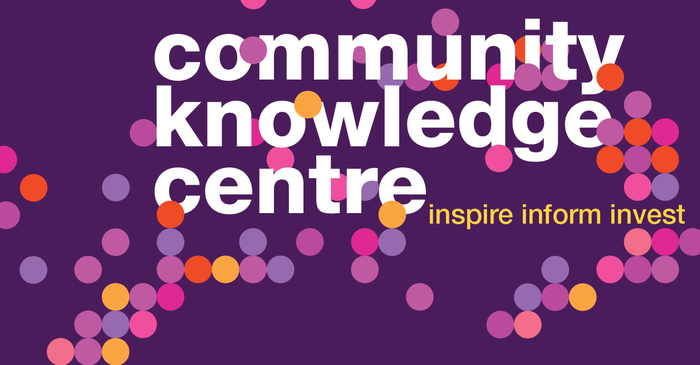 Community Knowledge Centre