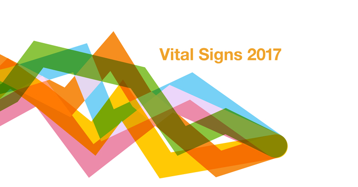 Take the 2017 Vital Signs Survey