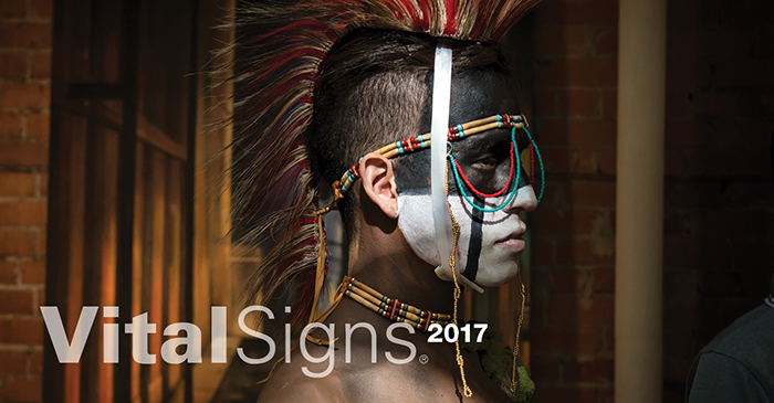 2017 Vital Signs Report